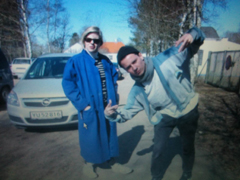 Noa Kjærsgaard Hansen & Lil Wachmann